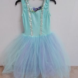 👯 Girls Dance Dress/Costume